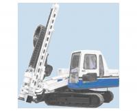 Вертикальная буровая установка XCMG TL-100