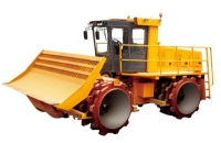 Уплотнитель мусора XL262J