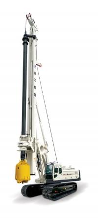 Роторная буровая установка XR200