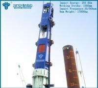 Гидромолот YC-17