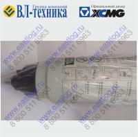 Фильтр топливный PL420