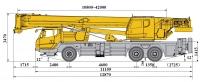 Автокран XCMG XCT30_S