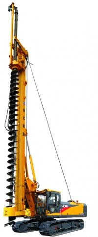 Роторная буровая установка XCMG XR400E