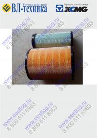 Фильтр воздушный К2833