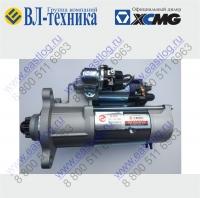 Стартер D11-101-03B для QY25