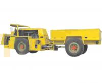Подземный грузовик