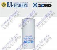Фильтр масляный JX0818A