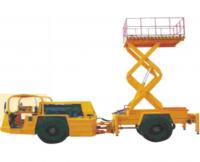 Подъемная платформа XCMG JY-SPTJ-4.5