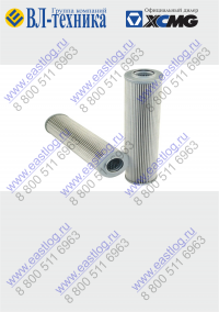 Фильтр гидравлический WU630*100FJ