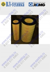 Фильтр воздушный К2139