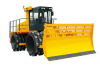 Уплотнитель мусора XCMG XH233J