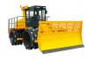 Уплотнитель мусора XCMG XH283J